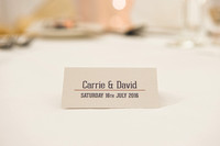 Favorites - Carrie and David - November 3